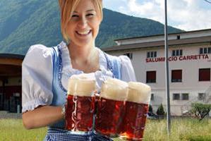 Degustazione birre Riegele