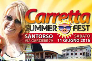 Carretta Summer Fest