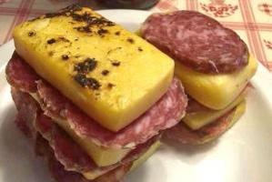 Degustazione Big Mac Vicentino