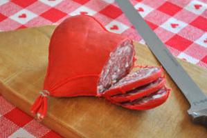 A San Valentino diamoci un taglio!