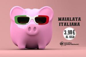 Maialata Italiana!